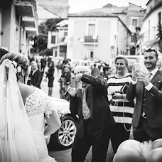 Wedding photographer Salvatore Cosentino (cosentino). Photo of 06.02.2017