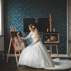 Wedding photographer Irina Slobodskaya (BIS). Photo of 26.07.2014