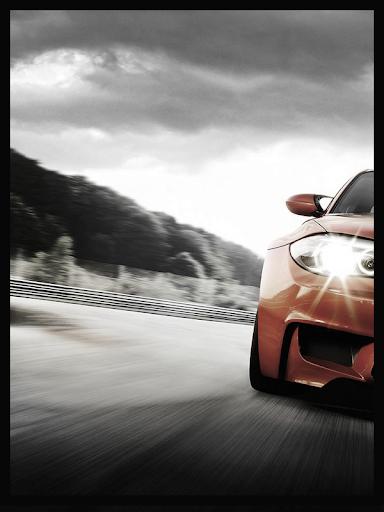 Auto Hintergrundbilder