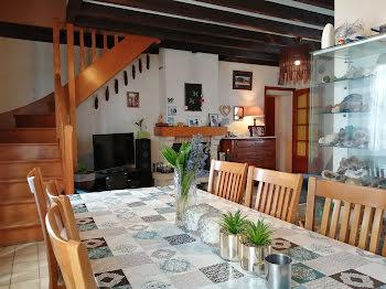maison à Noyal-sur-Vilaine (35)