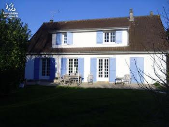 maison à Monchaux-Soreng (76)