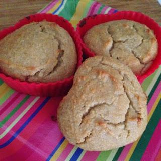 5-Ingredient Simple Banana Bread Muffins.