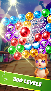 Puzzle Bubble Shooter Classic- screenshot thumbnail