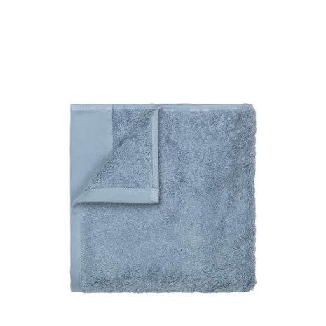 RIVA, Handduk 50x100 cm, Ashley Blue