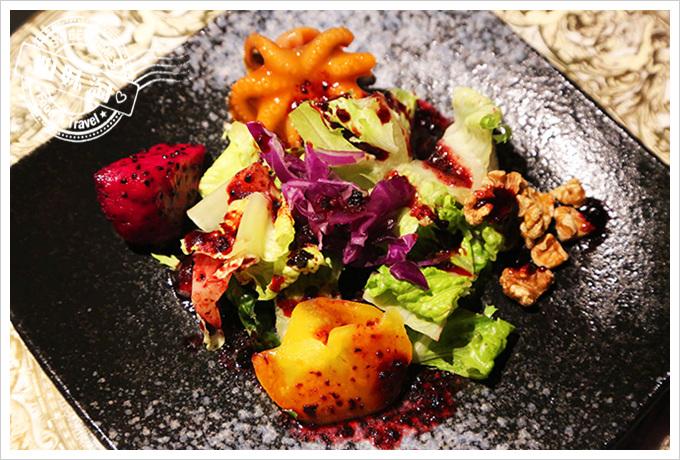 家蒂諾-季節養生風味沙拉