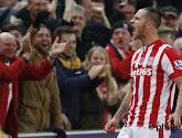 Arnautovic signe à West Ham