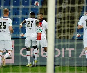 Ligue 1 : Paris revient à une petite unité de Lille !
