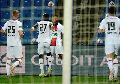 Coupe de France : Le PSG se hisse en finale après une séance de tirs au but contre Montpellier