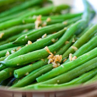 Sauteed Green Beans With Garlic Recipes