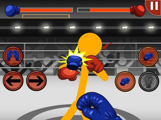 Stickman Boxing KO Champion 18 screenshots 1
