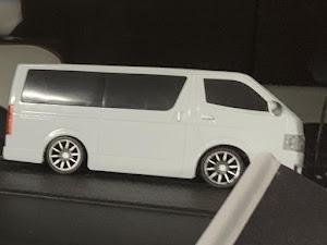 ハイエースバン TRH216K 4WDのカスタム事例画像 🥚とむとむ🥚【SSBO】さんの2020年05月01日21:59の投稿