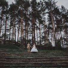 Wedding photographer Yuliya Lebedeva-Andreeva (andreevsphoto). Photo of 01.09.2016