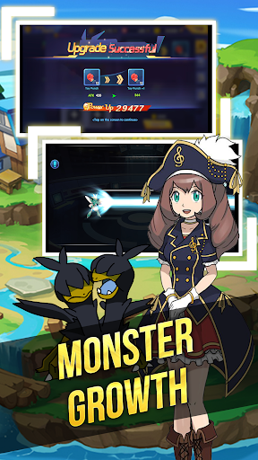 Battle of Little Monsters
