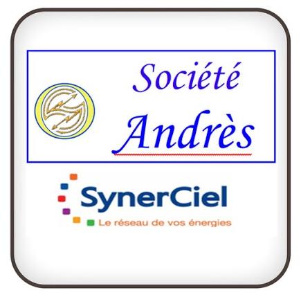 Société ANDRES