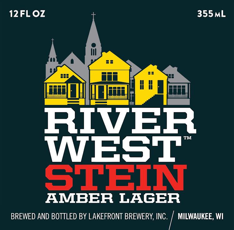 Logo of Lakefront Riverwest Stein