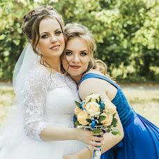 Wedding photographer Mikhail Charskiy (Sharsk). Photo of 16.08.2017