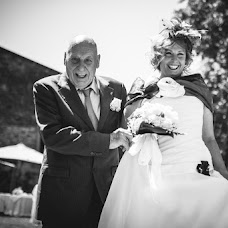 Wedding photographer Luca Savino (savino). Photo of 15.07.2015