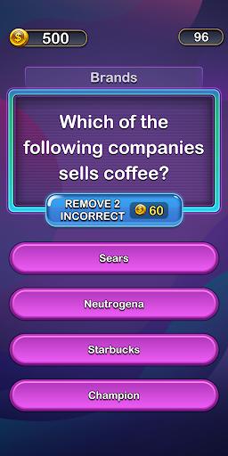 TRIVIA STAR - Free Trivia Games Offline App 1.106 screenshots 4