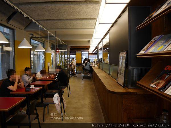 StableNice BLDG  原印台南 本事空間製作所St.1咖啡老屋改建。文青打卡必備
