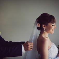 Wedding photographer Andrey Volkov (volkfoto). Photo of 17.09.2017