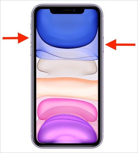How to Take a Screenshot on iPhone 11 and iPhone 11 Pro