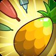 Bottle Flip Pineapple