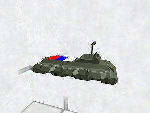 SU-199 (Prototype Var.2)