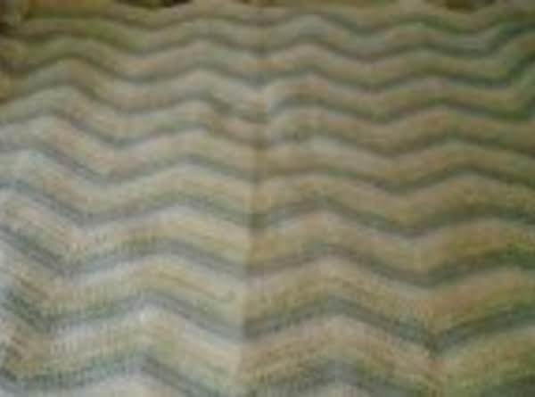5th. Wave Baby Blanket