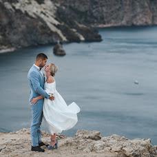 Vestuvių fotografas Alya Malinovarenevaya (alyaalloha). Nuotrauka 25.09.2019