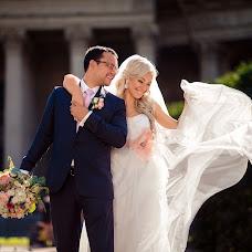 Wedding photographer Elena Smirnova (ElenLn). Photo of 16.09.2016
