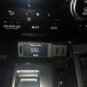 ヴェルファイア AGH30W Z'Gエディションのカスタム事例画像 a-kichiさんの2018年10月14日17:46の投稿