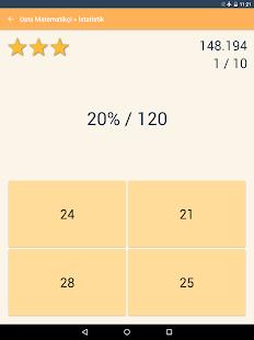 Matematik Kralı Ekran Görüntüsü
