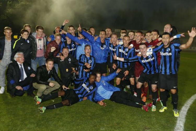Club Brugge houdt woord: zeven(!) beloften krijgen hun kans in de voorbereiding