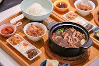 陶淵明五覺煲湯食堂(前陶淵明精緻鍋物)