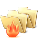 Dual File Manager XT icon