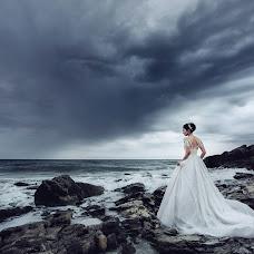 Wedding photographer Aysha Bazhaeva (bajaeva). Photo of 18.08.2017