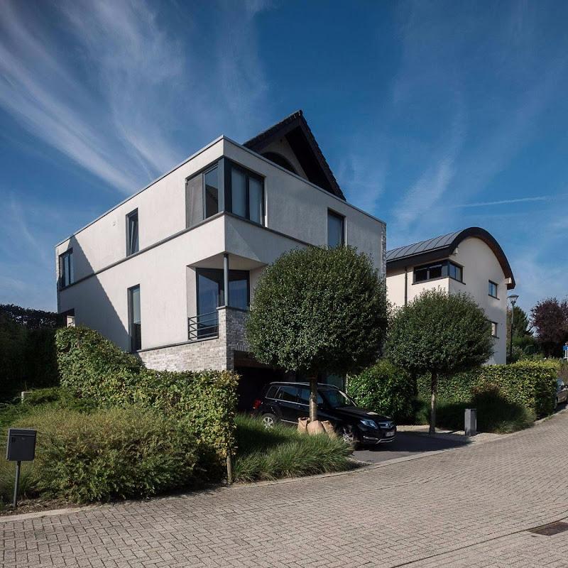 Twee woningen te Duisburg