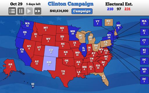 Campaign Manager - An Election Simulator  Mod screenshots 1