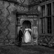 Wedding photographer Verity Sansom (veritysansompho). Photo of 16.06.2017