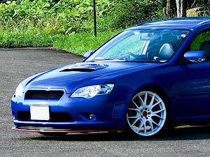 レガシィツーリングワゴン BP5 H18年 GT ワールドリミテッド2005のカスタム事例画像 104さんの2020年07月12日17:28の投稿