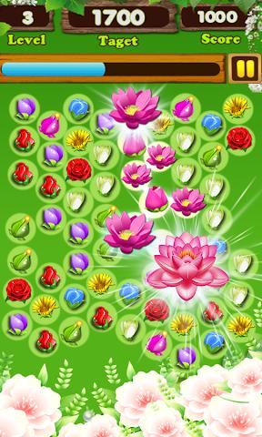 android Flower Blast Soda Screenshot 9