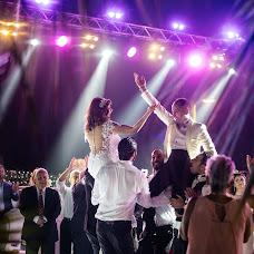 Wedding photographer Daniyar Shaymergenov (Njee). Photo of 02.05.2018