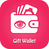 Gift Wallet - Free Gift Cards