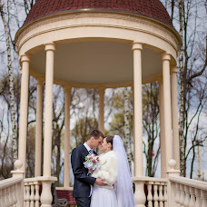 Wedding photographer Alena Suslova (AlSuslova). Photo of 30.04.2015