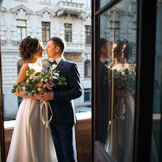 Wedding photographer Sergey Kostyrya (kostyrya). Photo of 29.11.2016