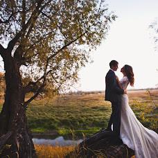 Wedding photographer Konstantin Kladov (Kladov). Photo of 24.09.2014