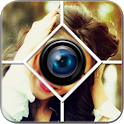 Picart - Photo Editor: Collage Maker, Mirror Image icon