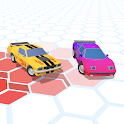 Race Arena - Fall Cars icon
