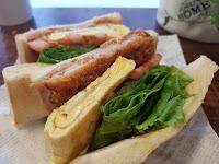 藍線早午餐 B.L. Brunch & Cafe