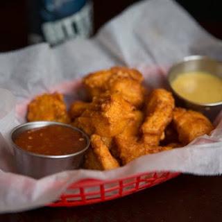 Dale Talde's Spicy Chicken Nuggets.